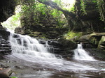 SX14442 Long exposure waterfall in Caerfanell river.jpg