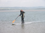 JT00940 Marijn and Brad stand up paddling (sup) on River Taw estuary.jpg