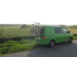 SX14869 Campervan parked for breakfast near Gravelines, France.jpg