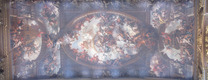 SX15907-15911 Ceiling of Painted Hall at The Old Royal Naval Collage in Greenwich, London.jpg