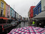 SX15978 Umbrella in Portobello Road market, Notting Hill, London.jpg