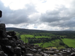SX16122 Fields from Carreg Cennen Castle.jpg