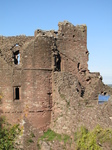 SX16506 Goodrich Castle South-west tower.jpg