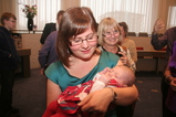 IMG_7291 Jenni and sleeping Ella.JPG
