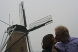 IMG_7344 Jenni and Marijn kissing at windmill.JPG