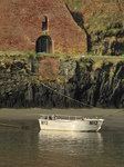 SX17715 Small boat in Porthgain harbour.jpg