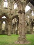 SX17773 Pillars, arches and windows at Tintern Abbey.jpg