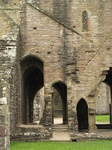 SX17819 Archways in Tintern Abbey.jpg