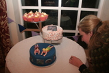 IMG_7952 Lauren looking at cake.JPG