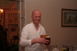 IMG_7999 Simon with three beers.JPG