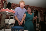 IMG_8080 Jenni and Marijn cutting cake.JPG