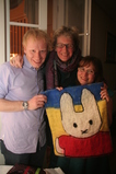 IMG_8314 Marijn, Anneke and Jenni with Miffy cushion cover.JPG