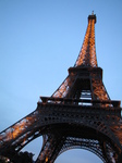 SX18659 Lit up Eiffel tower at dusk.jpg