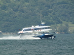 SX18947 Hydrofoil fast boat on Lake Como.jpg