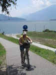 SX18999 Jenni bicycling north shore of Lake Como.jpg