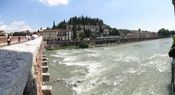 SX19076-19080 View of Castel San Pietro from Ponte Pietra.jpg