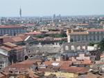 SX19156 View of Arena from Lamberti Tower, Verona, Italy.jpg