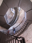SX19176 Staircase in Lamberti Tower, Verona, Italy.jpg