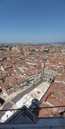 SX19190-3 Panorama view down from Lamberti Tower, Verona, Italy.jpg