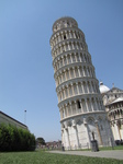 SX19778 Leaning tower of Pisa, Italy.jpg