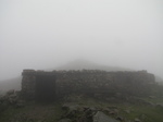 SX20389 Shelter on top of Penygadair - Cadair Idris.jpg