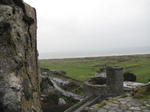 SX20455 View to coast from Harlech Castle.jpg