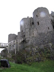 SX20540 Harlech Castle gatehouse from outside.jpg