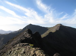 SX20594 Looking over Crib-Goch towards Snowdon summit.jpg