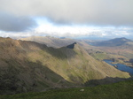 SX20619 Crib-Goch from direction of Snowdon.jpg