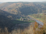 SX21069 Tintern Abbey from Offa's Dyke path.jpg