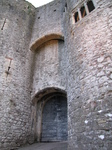 SX21102 Gatehouse of Chepstow Castle.jpg