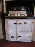 20111124 Used Rayburn Royal for sale