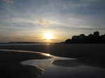SX21258 Sunset over Tenby South Beach.jpg