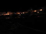 SX21354 Tenby harbour by night.jpg