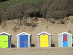SX21978 Beach huts at Saunton.jpg