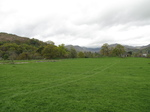 SX22270 Remains of roman fort at Ambleside, Lake District.jpg