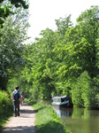 SX22406 Rush hour on Monmouthshire and Brecon Canal.jpg