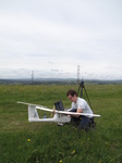 SX22535 Richard setting up RC plane.jpg