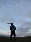 SX22783 Richard flying RC plane.jpg