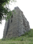SX22911 Great Tower at Clun Castle.jpg