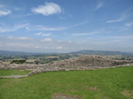 SX22978 View from Inner Ward Montgomery Castle.jpg