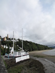SX23642 Concrete boat in Portmeirion.jpg