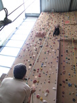 SX24167 Wouko securing Marijn on climbing wall.jpg