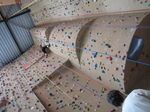SX24174 Wouko securing Marijn on climbing wall.jpg