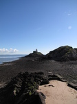 SX24880 Mumbles lighthouse at low tide.jpg