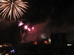 SX25036 Fireworks over Caerphilly castle.jpg