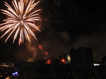SX25043 Fireworks over Caerphilly castle.jpg