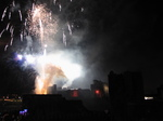 SX25059 Big fireworks over Caerphilly castle.jpg