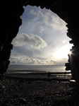 SX25230 Sun from cave in cliffs.jpg