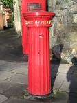 SX25963 Red post office box.jpg